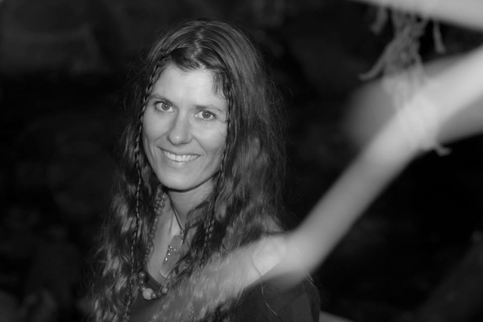 Yoga Teacher Mirja Meenal