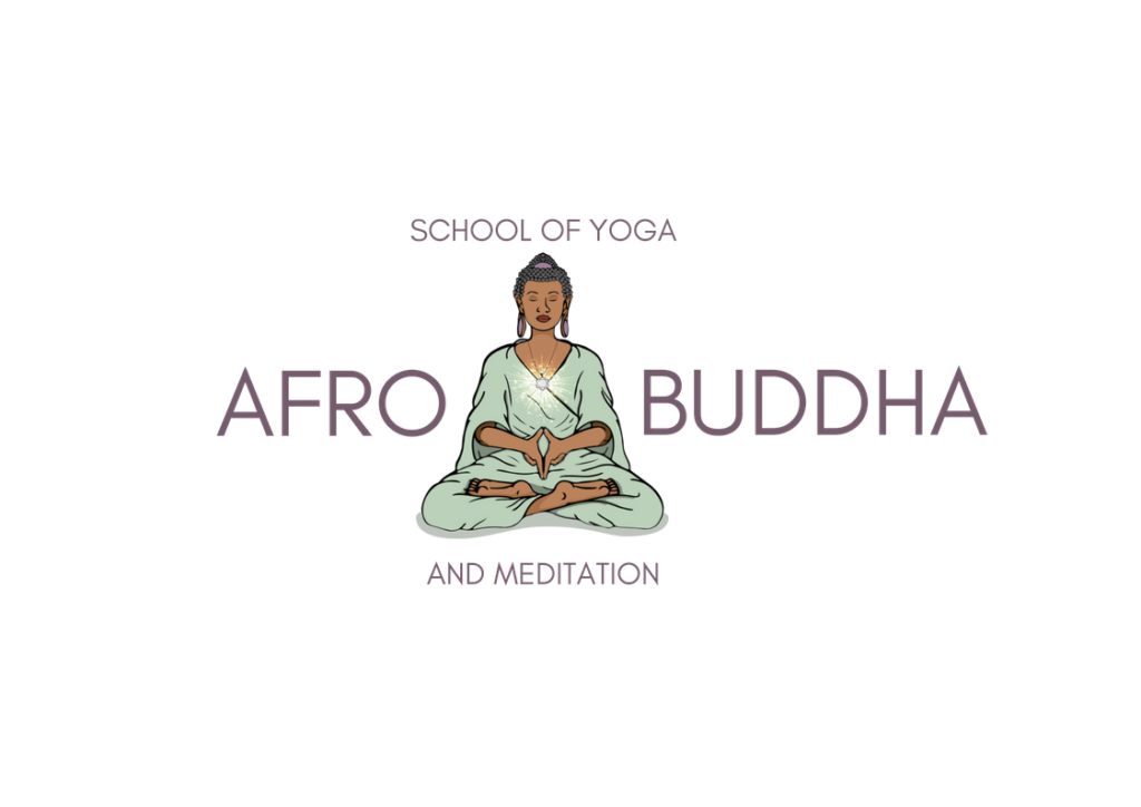 AfroBuddha Logo transparent
